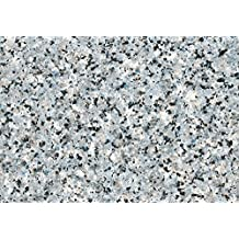 alkor decodesign f3800011 selbstklebefolie folienma 45 x 200 cm dicke 010 mm - Arbeitsplatte Kuche Blau