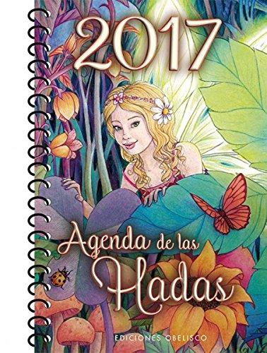2017 Agenda Hadas (AGENDAS) (Tapa blanda)