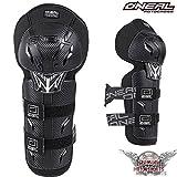 O'Neal Pro III Motocross Knie Protektor Schoner Mountainbike Motorrad Enduro Knieschoner MTB MX, 0251H-011