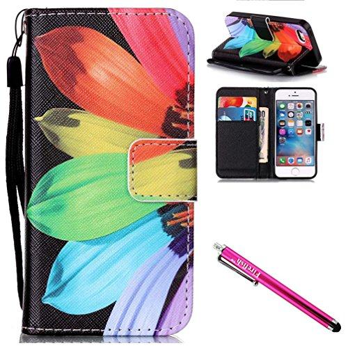 coque-iphone-7strap-wallet-case-cover-colorful-cuir-retro-pu-flip-case-le-livre-de-style-tui-en-cuir