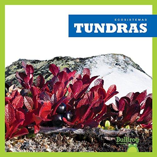 Tundras (Tundras) (Ecosistemas / Ecosystems) por Nadia Higgins