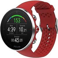 Polar Vantage M, Unisex Allround-Multisportuhr mit GPS und optischer Pulsmessung am Handgelenk, Laufen und...