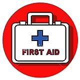 de primeros auxilios
