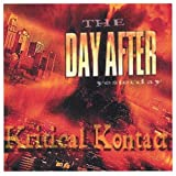 Day After Yesterday by Kritical Kontact