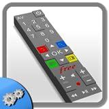 Télécommande Freebox Freetelec