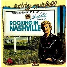 Rocking in Nashville [Import anglais]