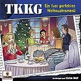 Ein fast perfektes Weihnachtsmenü (7. Ist das jetzt ein Küchenmesser?)