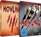 Howling - Die Werwolf Collection  Bild