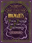 Short Stories from Hogwarts of Power,...