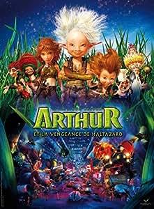 Arthur et la vengeance de Maltazard - Edition simple [Import italien]