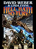 Hell Hath No Fury (Hell's Gate Book 2) (English Edition)