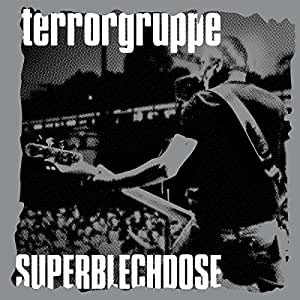 Superblechdose (Live/+Download) [Vinyl LP]