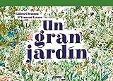 Un gran jardín (Descubre el mundo y la Historia)