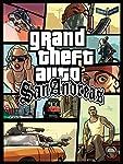 GTA SANANDREAS GAME FOR WINDOWS PC
