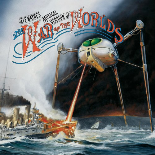 The War Of The Worlds (30th An...