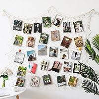 Mode de décoration créative   - Modifiez les images facilement pour créer un nouveau style de décor de vacances à tout moment. Des rappels à broches, des citations inspirantes ou des photos du week-end dernier dans un espace flexible.  - Utilisez-le...