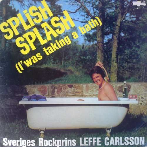 splish splash i was takin 39 a bath by rock prinsen leffe carlsson on amazon music. Black Bedroom Furniture Sets. Home Design Ideas