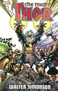 Thor by Walter Simonson Volume 2 (0785184619) | Amazon price tracker / tracking, Amazon price history charts, Amazon price watches, Amazon price drop alerts
