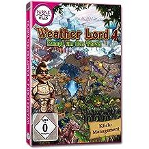 Weather Lord - Kampf um den Thron - [PC]