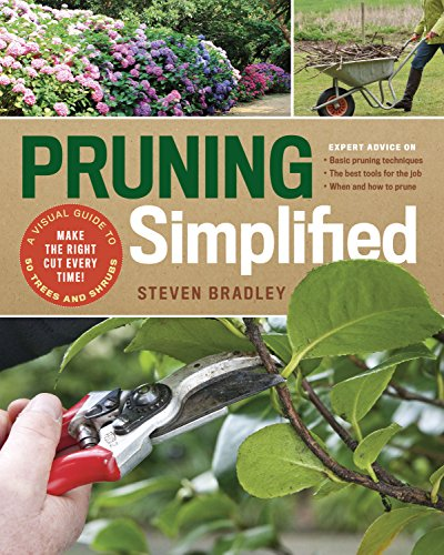 Pruning Simplified: A Step-by-Step Guide to 50 Popular Trees