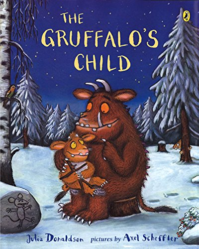 The Gruffalo's Child por Julia Donaldson
