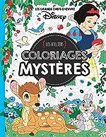 Classiques, Disney Scènes Mythique, ATELIERS DISNEY d'Eugénie Varone