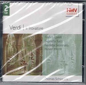 Verdi - Il Trovatore