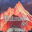 Watzmann Live by WOLFGANG AMBROS (1998-02-11)