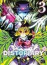 Distopiary, tome 3 par Senga