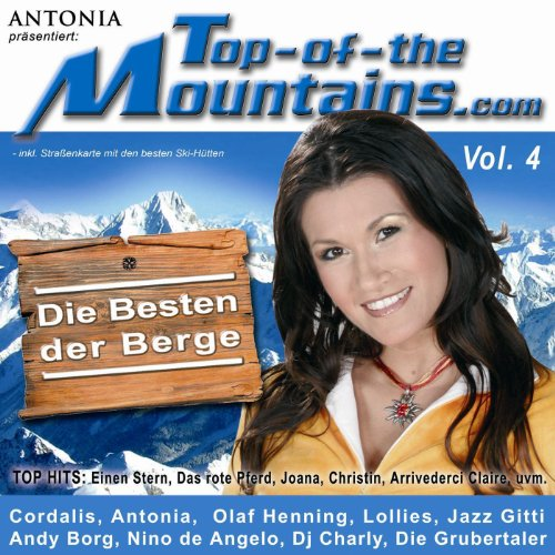 Top of the Mountains Vol. 4 (4 Tops)