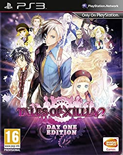 Tales Of Xillia 2 - Edición Lanzamiento (B00JXPIGMW) | Amazon price tracker / tracking, Amazon price history charts, Amazon price watches, Amazon price drop alerts