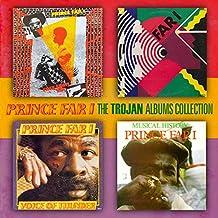 Prince Far I - Trojan Albums Collection