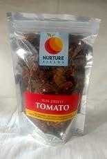 Nurture Fields Sun Dried Tomato, 100g