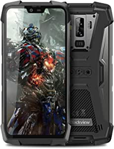 Blackview Bv9700 Pro Outdoor Handy Ohne Vertrag Dual Sim 6gb Ram 128gb Rom 16mp 8mp 16mp 5 84 Zoll Fhd Display 4380mah Akku Robusts Handy Elektronik