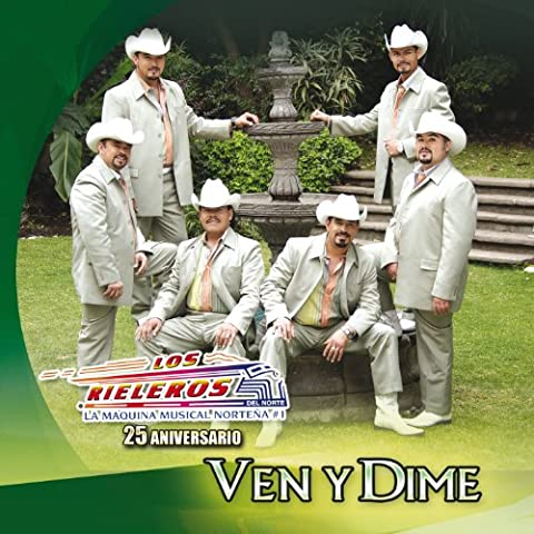 Ven Y Dime (Album Version)