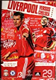 Liverpool FC V Chelsea FC MINT Programme UEFA Champions League Semi-Final 01-05-2007