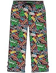 Adulte Marvel officiel Lounge Pantalon pour femme