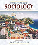 Essentials of Sociology: A Down-to-Earth Approach: United States Edition