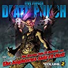 The Wrong Side Of Heaven And The Righteous Side of Hell, Vol. 2 (Deluxe) by Five Finger Death Punch