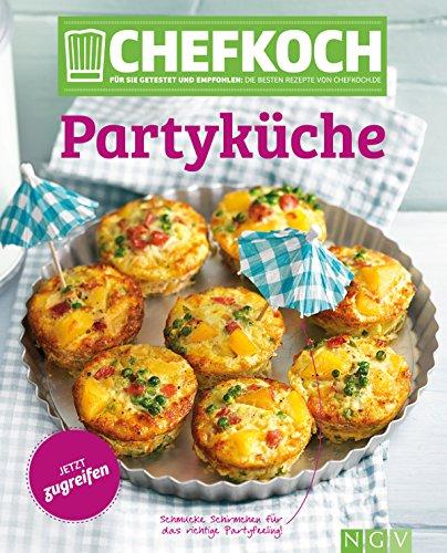 : Für Sie getestet und empfohlen: Die besten Rezepte von chefkoch.de (Vorspeisen Für Eine Halloween-cocktail-party)