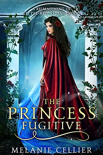 e: A Reimagining of Little Red Riding Hood (The Four Kingdoms Book 2) (English Edition) ()
