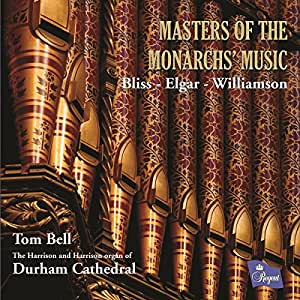Masters of the Monarchs' Music