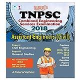 TNPSC Assistant Engineers Civil Engineering Exam Book