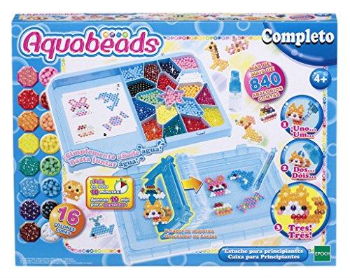 AQUA BEADS Aquabeads–Koffer (Epoch für vorstellen 32779)