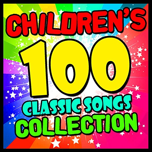 Children's 100 Classic Songs C...
