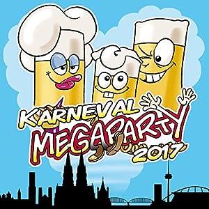 61rJL4%2BcZyL. SS300  - Karneval Megaparty 2017