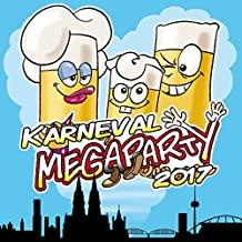 Karneval Megaparty 2017