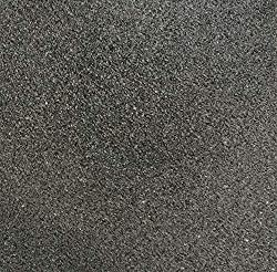 vidaXL 6x Fallschutzmatten Schwarz Fallschutzplatten Gummimatten Bodenmatten