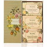 Kama Ayurveda Natural Soap Box, 375g