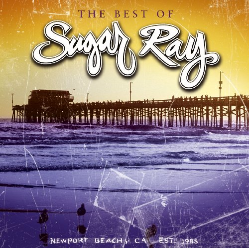 The Best Of Sugar Ray [Explicit]